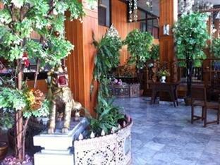 cazare la Chao Phya Grand Hotel