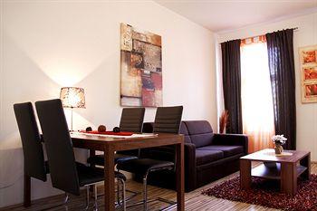 cazare la Vienna Star Apartments - Huetteldorfer Strasse