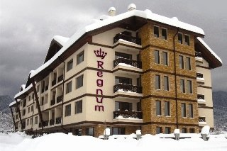 cazare la Regnum Bansko Apart Hotel & Spa