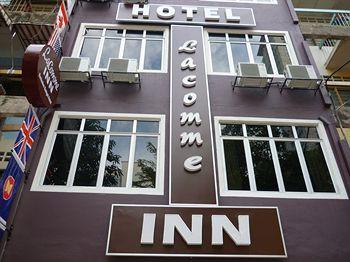 cazare la Lacomme Inn