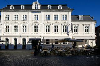 cazare la Zleep Hotel Roskilde