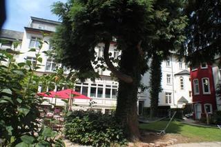 cazare la Kurhotel Quellenhof