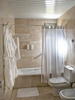 cazare la Balneario De Archena Hotel Levante