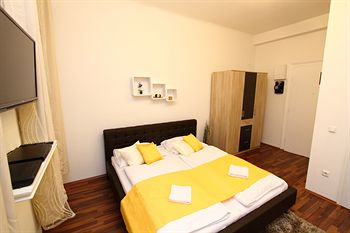 cazare la Vienna Star Apartments Friedrich-kaiser-gasse