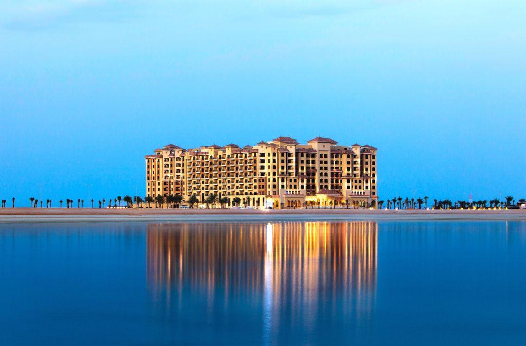 cazare la Marjan Island Resort & Spa