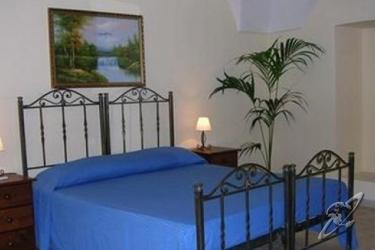 cazare la Albergo Albatro Rooms Catania
