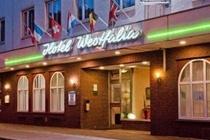 cazare la Hotel Westfalia
