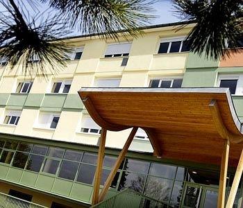 cazare la Ethic Etapes Dijon - Hostel