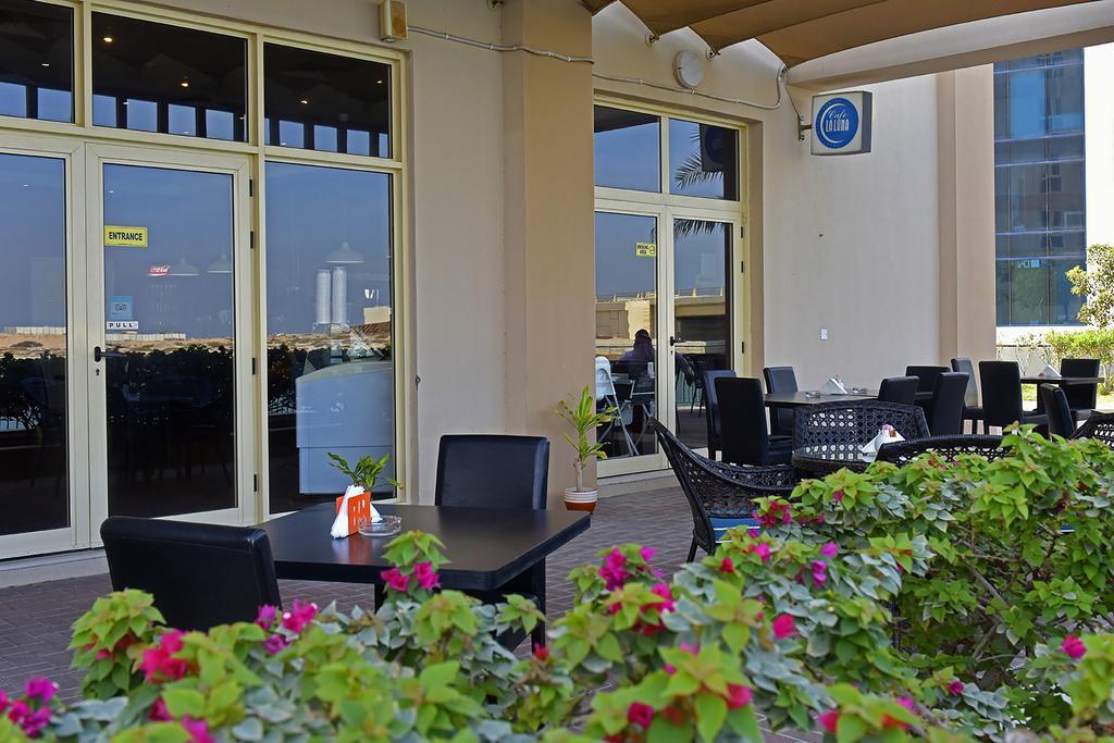 cazare la Jannah Resort & Villas