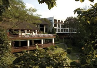 cazare la Imperial Mae Hong Son Resort, Mae Hong Son