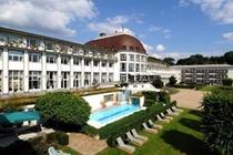 cazare la Park Hotel Bremen