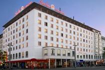 cazare la Star Inn Hotel Bremen Columbus By Quality