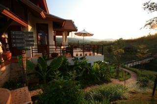 cazare la Phu Na Come Resort