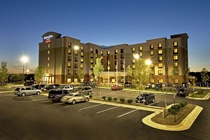 cazare la Springhill Suites By Marriott (dulles International Airport, 44 Km From Washington Dc)