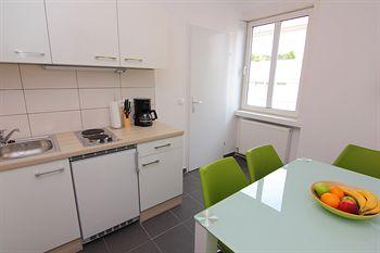 cazare la Vienna Star Apartments Kroellgasse