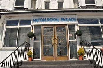 cazare la Hilton Royal Parade Hotel