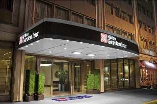 cazare la Hilton Garden Inn Times Square