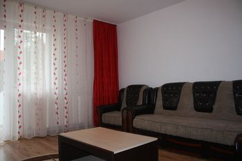 cazare la Apartment Alpha Ville