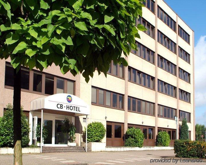 cazare la Cb-comfort Business Hotel