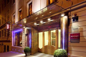 cazare la Hotel Mercure Secession Wien