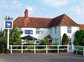 cazare la The White Hart Inn