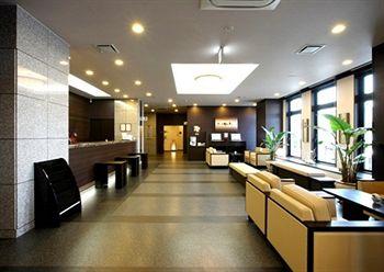 cazare la Hotel Route-inn Handa Kamezaki