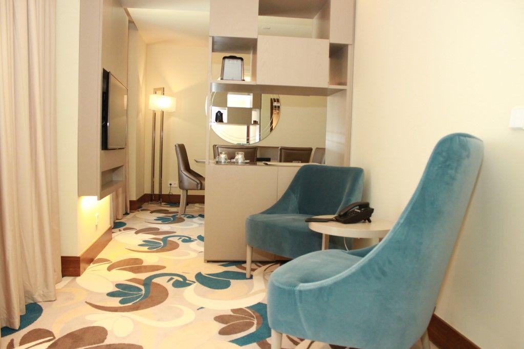 cazare la Skyna Hotel Lisboa