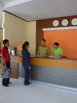 cazare la Luxio Hotel Sorong