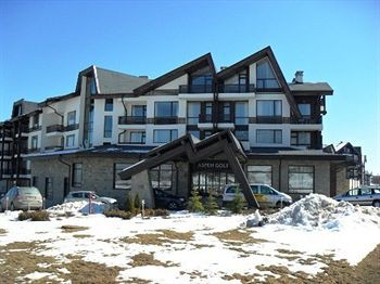cazare la Aspen Golf Apartment Complex