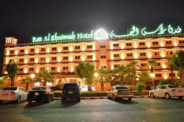 cazare la Ras Al Khaimah Hotel