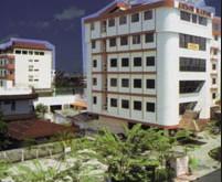 cazare la Hotel Amans Ambon Manise