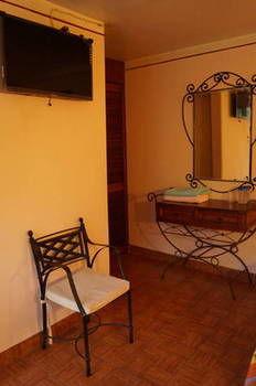 cazare la Hotel Arisa Oaxaca