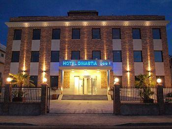 cazare la Hotel Dinastía