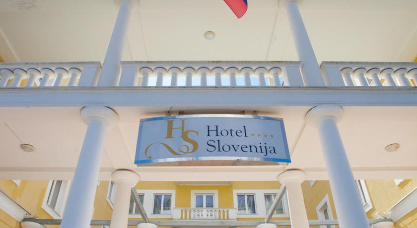 cazare la Slovenjia