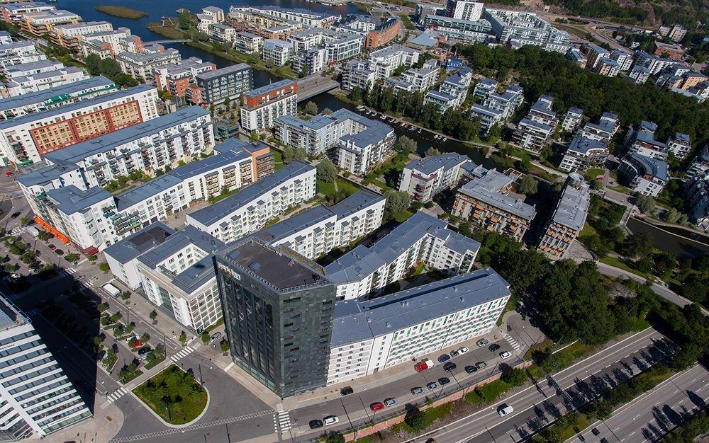 cazare la Apartdirect Hammarby Sjöstad