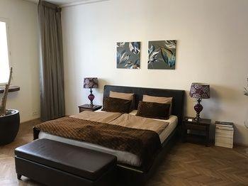 cazare la Apartment Deluxe Rybna 25