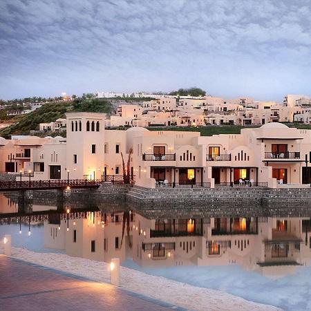 cazare la The Cove Rotana Resort Ras Al Khaimah