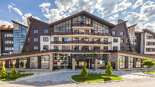 Hotel Terra Complex