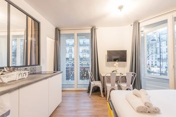 cazare la Apartment Ws St Germain - Quartier Latin