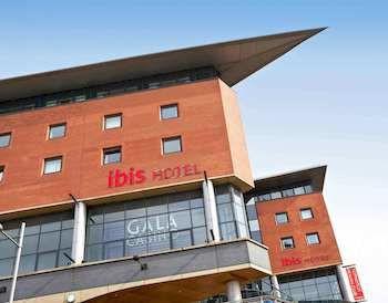 cazare la Ibis Northampton Centre