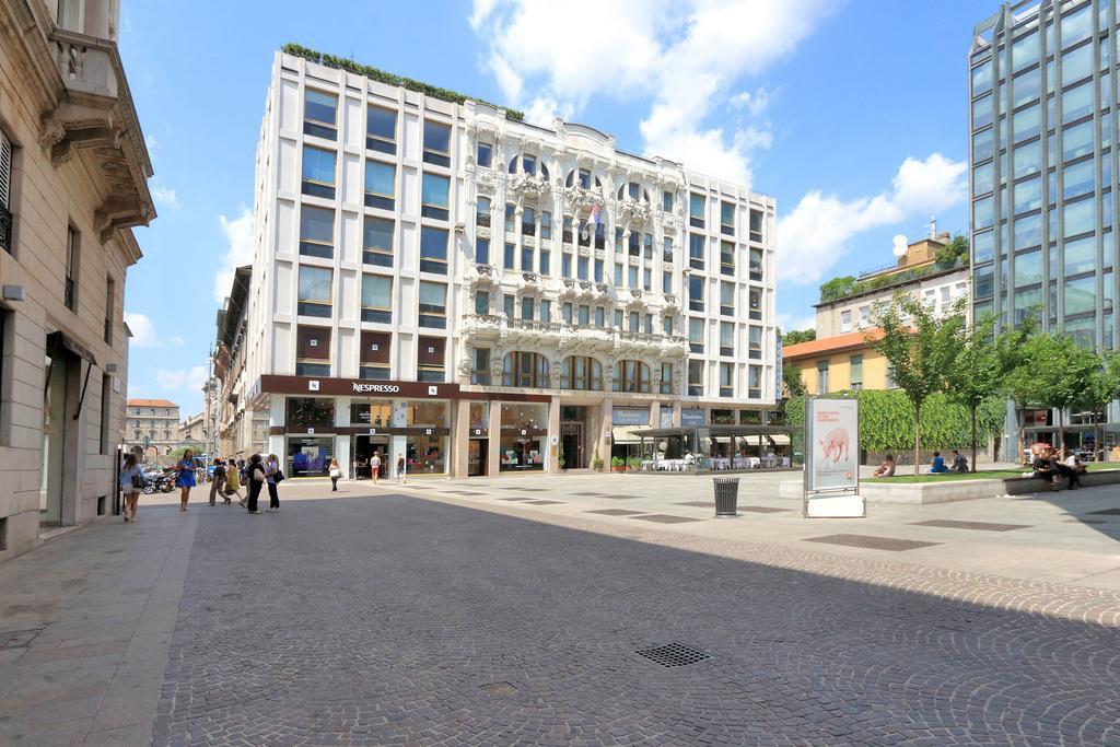 cazare la Duomo Apartments Milano By Nomad