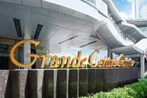 cazare la Grande Centre Point Hotel Terminal 21