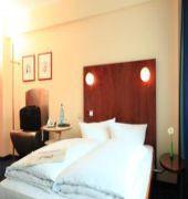cazare la Mercure Hotel Bensheim