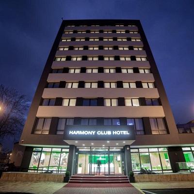 cazare la Harmony Club Hotel
