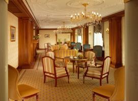 cazare la Fairmont Grand Hotel Kyiv