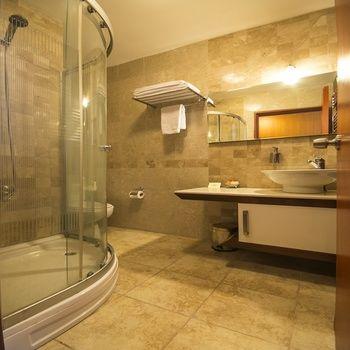 cazare la Çanak Hotel