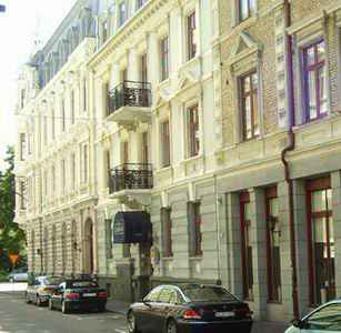cazare la Best Western Hotel Duxiana