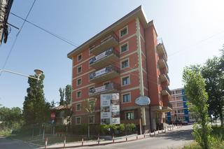 cazare la Aparthotel Ovidiu Mamaia