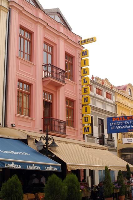 cazare la Hotel Milenium Palace - Bitola