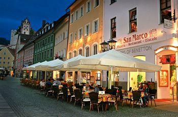 cazare la Hotel & Restaurant Ludwigs
